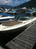 20 Ft Sea Ray Bowrider For Sale