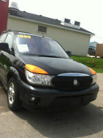 2003 Buick Rendezvous SUV, Crossover  sold pending pickup