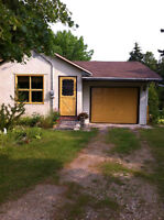 Wonderful Small Acreage 10 Minutes from Lake of the Prairies