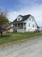 OPPORTUNITY IS KNOCKING: SINGLE FAMILY HOME EASTERN PASSAGE