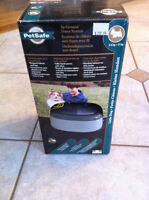 PetSafe in-ground fence for small dogs