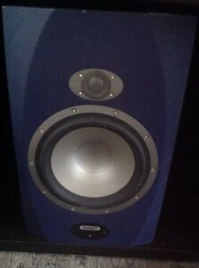 Tannoy Powered Monitors
