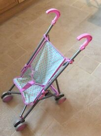 Toy Stroller - As new condition