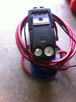 3 gallon campbell hausfeld air compressor