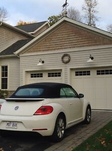 Volkswagen Beetle 2013 a vendre/for sale!!  West Island Greater Montréal image 3