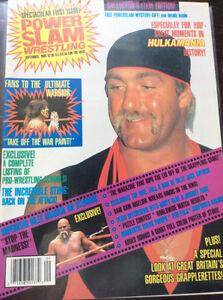 WWF - Wrestling Collector Items Kitchener / Waterloo Kitchener Area image 8