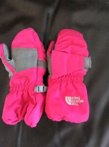 Mitaines The North Face enfant
