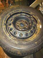 4 pneu d'été toyo 185/65R14