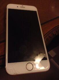 IPHONE 6S ROSE GOLD 64GB EE READ DESCRIPTION