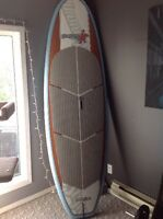 Jimmy jr Paddle Board $900 OBO