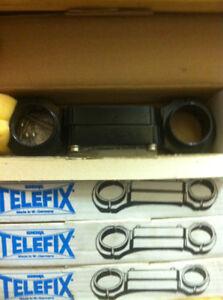 TELEFIX FORK BRACE VF1000 V65 GSXR750 GSXR1100 XJ400 XJ550 FZ750 Windsor Region Ontario image 2