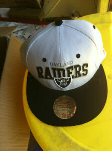 collection of snapback West Island Greater Montréal image 2