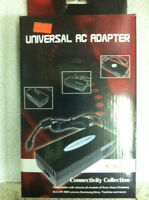 Universal Laptop AC Adapter (Brand New)