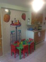 HOME DAYCARE PLACE AVAILABLE NDG