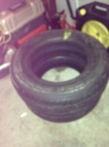 2 15 inch tires