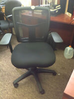 OFFICE FURNITURE FOR SALE – CHAIRS