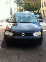 2005 Volkswagen Golf Bicorps
