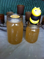 Fresh Pure Raw Honey