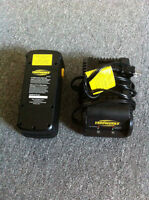 NEW BATTERY FOR - YARDWORKS {GRASS TRIMMER} & CHARGER INCLUDED