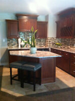 Renovations/Remodelling
