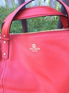 REDUCED!!!!    Brand new Kate Spade bag reduced to $175!!!!! Cambridge Kitchener Area image 2