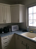 Two bedroom house, great Halifax Location! $1300 + utilities