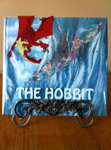 """""""The Hobbit"""" Collector Edition"""