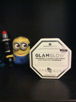 【BEAUTY AWARD WINNER】 NEW IN BOX!!! GLAMGLOW Supermud Clearing T