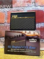 VOX : AC1 Rhythm Bass (Used - Once)