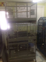 Large 3 Story Breeder Cage NEW PRICE