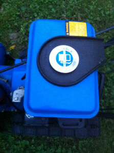 YAMAHA SNOWBLOWER THROWER YS624 WITH  STEEL TANK AND TRACKS Windsor Region Ontario image 10