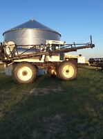 Wilmar 785 SP Sprayer