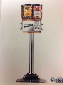 Classic Gorgeous Candy Machine - Great for business or Man Cave! Kitchener / Waterloo Kitchener Area image 1