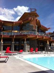 One bedroom condo, Copper Sky resort, furnished, lake view, pool