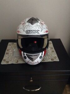 CKX Impact Helmet Negotiable