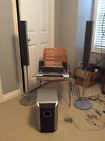 Sony Surround Sound System 5 Disc