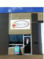 Are you looking for Maternity? Largest selection In Edmonton!