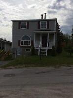 Reduced! 93 Valley Rd, C. Brook - Jennifer-NL Island Realty