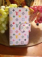Iphone 5 cover case Louis Vuitton