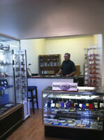 Coin Shop Open Downtown Stony Plain