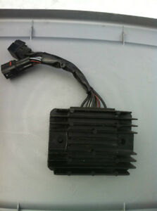 GSXR750 SUZUKI 08-10 DYNO JET POWER COMMANDER OEM EL HARNESS ECU Windsor Region Ontario image 9