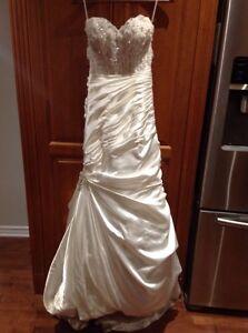 Super belle robe de marie West Island Greater Montréal image 1