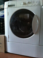 Kenmore Front loading washer for repair