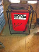 Soudeuse Lincoln 225 amp