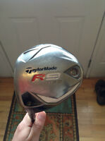 TaylorMade R9 driver LH
