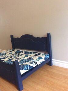 New Medium Size Dog Bed  Kitchener / Waterloo Kitchener Area image 3