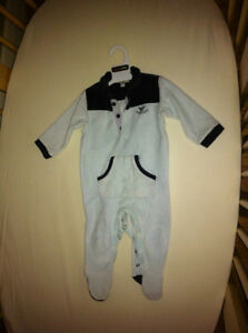 Baby Armani winter sleeper in good condition