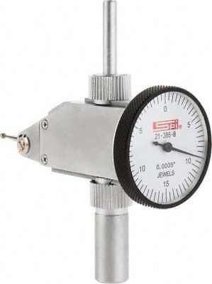 Spi 0.03 Range 0.0005 Dial Graduation Vertical Dial Test Indicator 1-14...