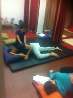 New Career in Health and Wellness - Traditional Thai Massage