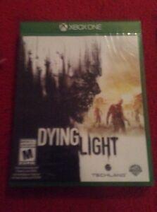 Dying light OBO
